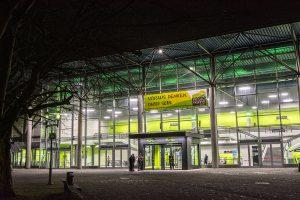 RegioAgrar Bayern, Messe AugsburgRegioAgrar Bayern, Messe Augsburg