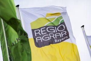 RegioAgrar Bayern, Messe Augsburg, LogoRegioAgrar Bayern, Messe Augsburg, Logo
