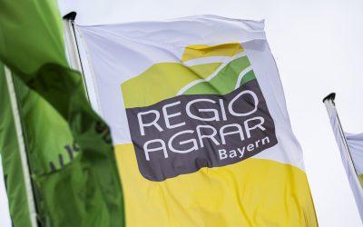 Die 10. RegioAgrar Bayern überzeugt