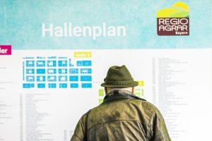 Pressemitteilung, RegioAgrar Bayern